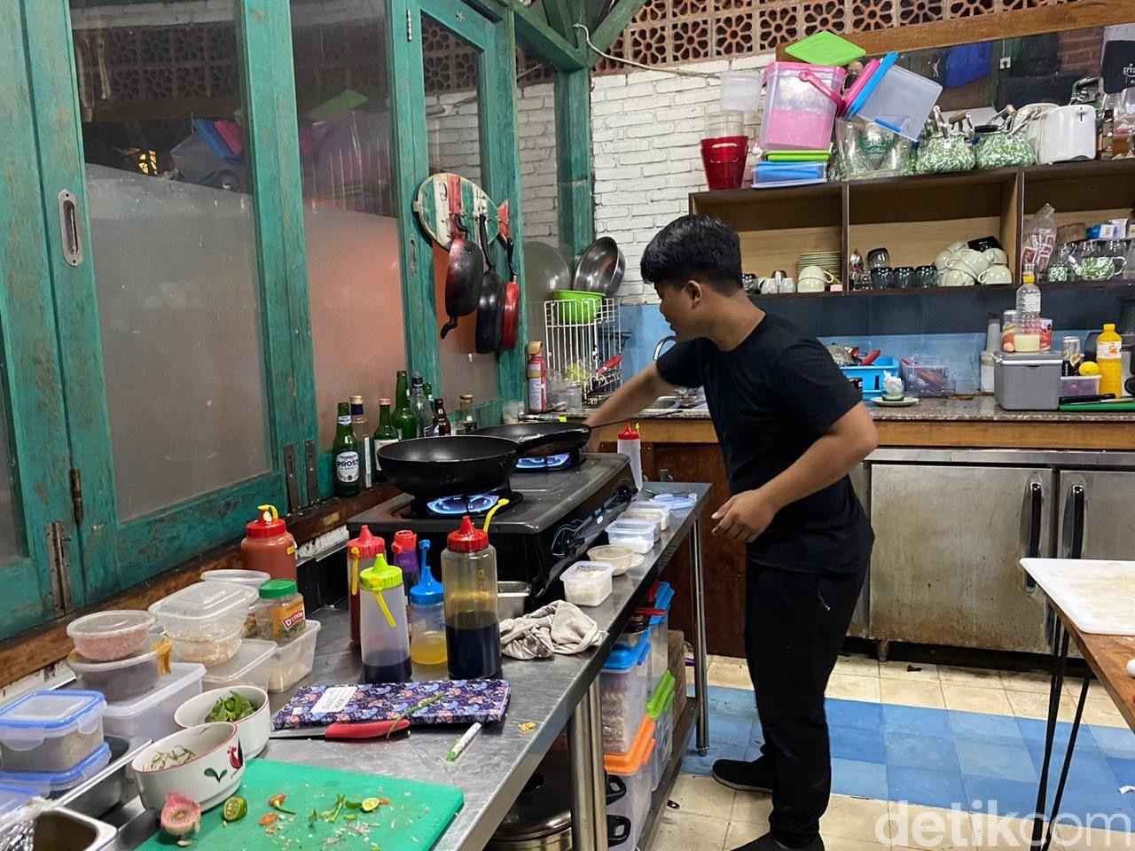 Keren! Restoran di Bali Ini Didirikan Oleh Para Korban PHK