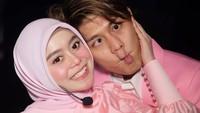 Bikin Baper! Ungkapan Cinta Rizky Billar untuk Lesti Kejora