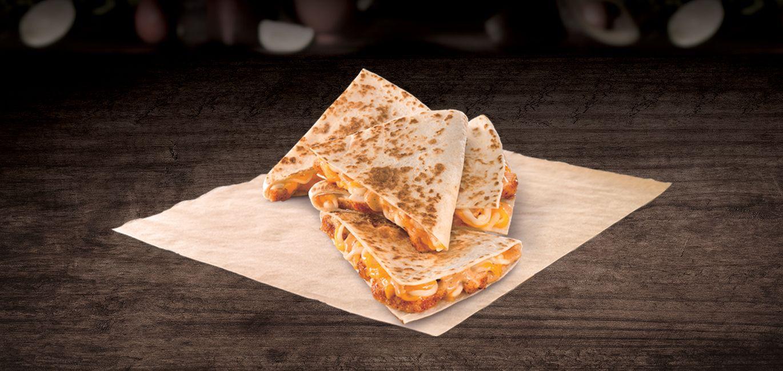 Taco Bell Buka Gerai Pertama di Indonesia Hari Ini