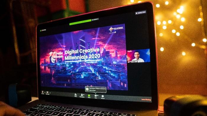 Digital Creative Millennials 2020
