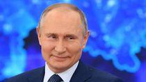 Rusak Kantor Partai Putin, Pria Rusia Dihukum 6 Tahun Penjara