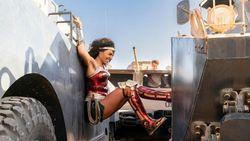 Wonder Woman 1984 Tembus Pendapatan USD 100 Juta di Box Office