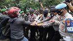 Aksi Memperingati Operasi Trikora di Monas