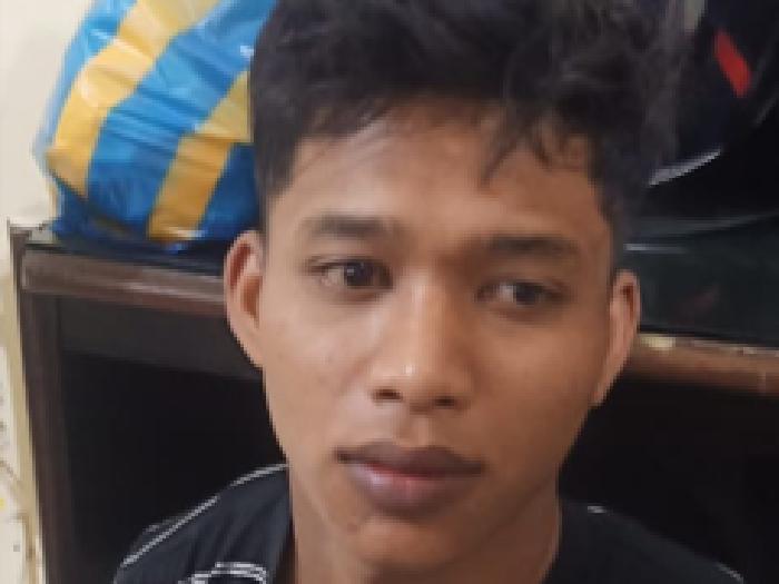 Alim, pemuda asal Payakumubuh yang bunuh kekasih dan perkosa jasad kekasih