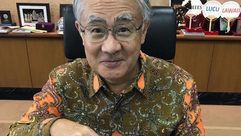 Sayonara! Ishii Masafumi Pamit Sebagai Dubes Jepang untuk Indonesia