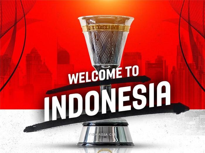 FIBA Asia Cup 2021