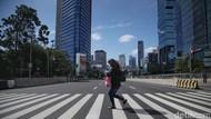 Melihat Jakarta yang Tidak Lagi Masuk Kota Paling Polusi di Dunia