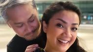 Nirina Zubir Ungkap Penyebab Imun Turun hingga Positif Corona