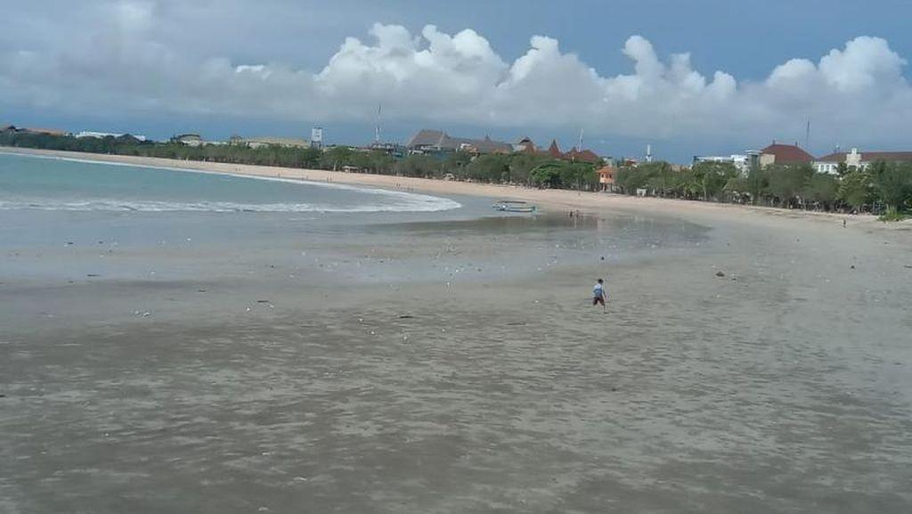 Daftar Titik Ganjil-Genap di Kawasan Wisata Sanur dan Kuta Bali