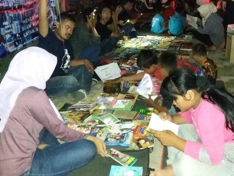 Pegiat Literasi di Cirebon