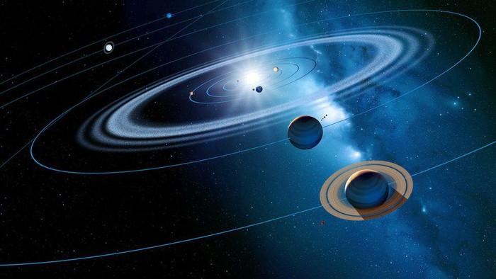 Planet Jupiter dan Saturnus sejajar menjelang Natal, apakah ini fenomena bintang terang yang muncul saat Yesus lahir?