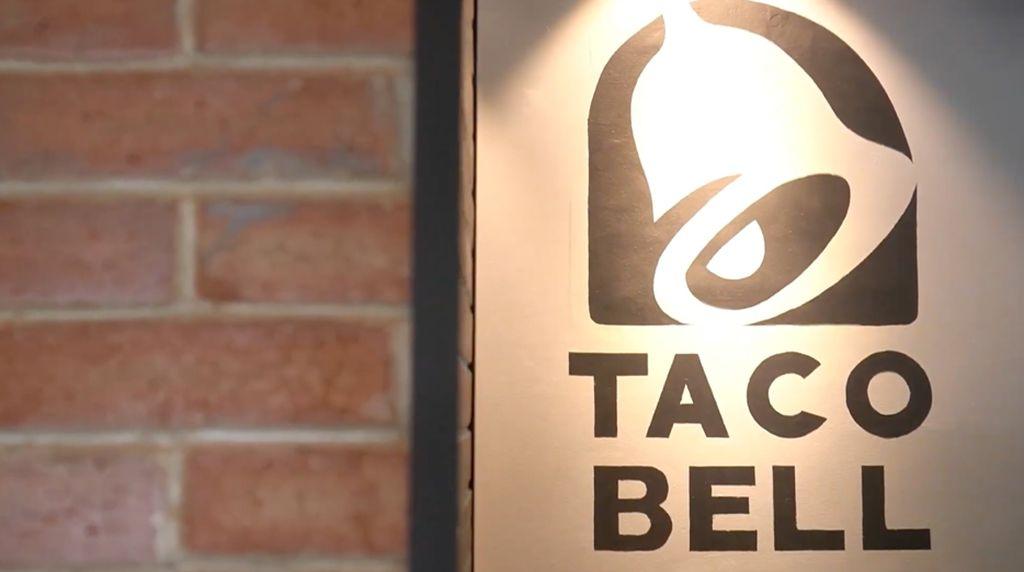 Buka di Senopati, Santap Hidangan ala Meksiko Taco Bell Mulai Rp 15 Ribu