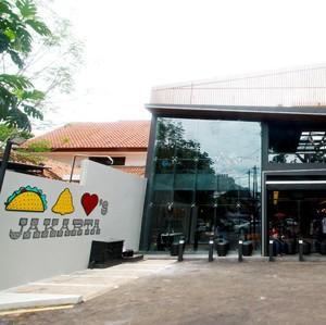 Jadi Tempat Nongkrong Baru di Jakarta, Ini Ragam Menu Hits Taco Bell