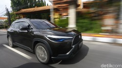 Mobil Hybrid Masuk Indonesia, Ini yang Paling Laris