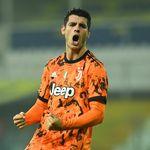 Inter Vs Juventus: Morata Puji Lukaku, Mau Ajak Lakukan Ini