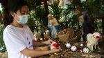 Gereja Theresia Bersolek Menyambut Natal