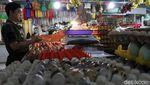 Harga Telur Ayam di Bandung Capai Rp 29 Ribu Jelang Nataru