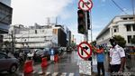 Jadi Kawasan Rendah Emisi, Kendaraan di Kota Tua Jakarta Dibatasi