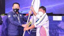Ketua MPR Bambang Soesatyo Terpilih Aklamasi Jadi Ketum IMI 2021-2024
