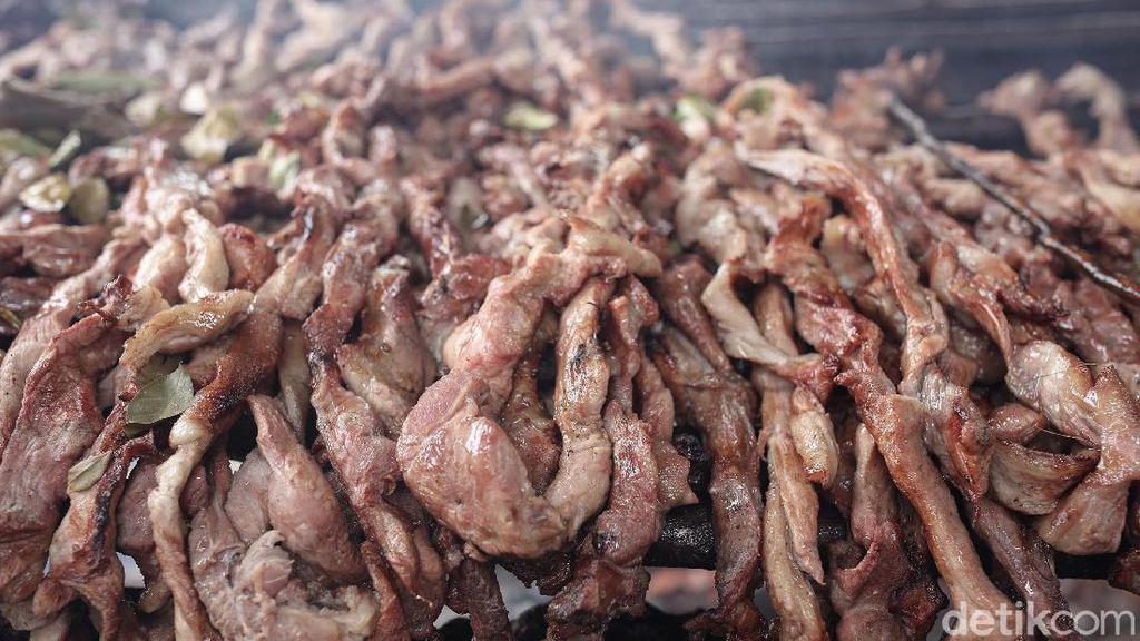 5 Olahan Babi Enak Asli Indonesia, Ada Sei dan Bipang Ambawang