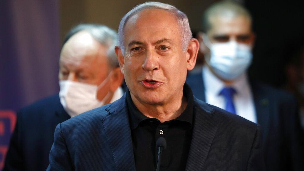 Yordania Larang Pesawatnya Melintas, PM Israel Batal ke UEA