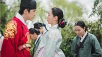 8 Fakta Kim Jung Hyun, Raja di Drakor Mr.Queen yang Ciumannya Bikin Heboh