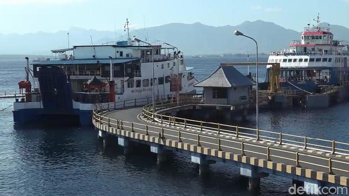 Pelabuhan ASDP Ketapang,
