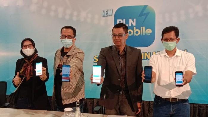 Peluncuran PLN Mobile
