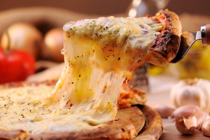 Pizza Aneh di Dunia