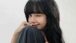 Lisa BLACKPINK Viral Jadi Meme, Pakai Green Screen di Video Klip SXY GIRL