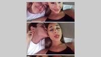 7 Momen Kebersamaan Ariana Grande & Dalton Gomez yang Kini Resmi Menikah
