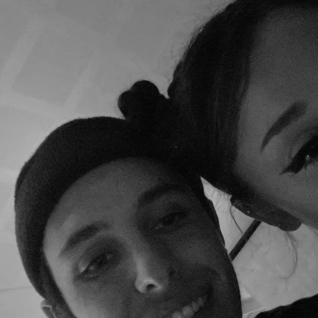 Ariana Grande dan Dalton Gomez