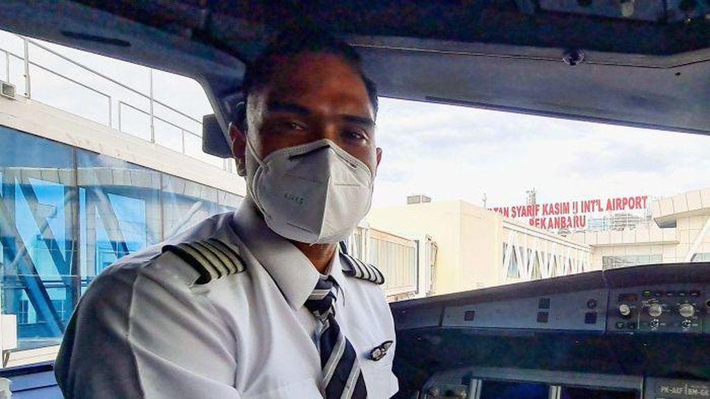 Banyak Pilot Jarang Terbang karena Pandemi, Perlukah Kita Khawatir Saat Kembali Naik Pesawat?