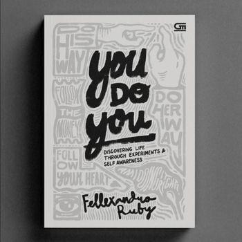 Buku You Do You Karya Fellexanro Ruby