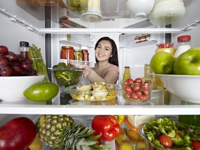 Cara Menyimpan Makanan Saat Listrik Mati