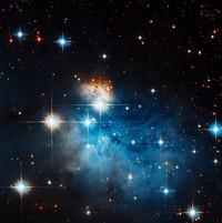 Foto Hubble Terbaru