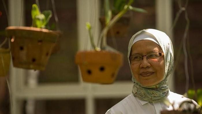 Guru Besar UGM Prof Adi Utarini ilmuwan wanita yang dibanggakan Presiden Jokowi