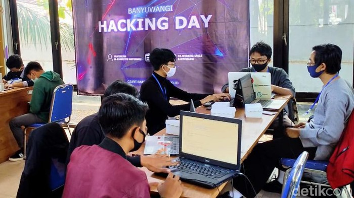 Hacking Day Competition