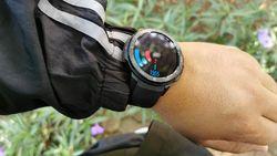 Review Honor Watch GS Pro, Desain Kokoh Fiturnya Komplit