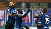 Inter Milan Scudetto, Barcelona Ikut Kecipratan Bonus