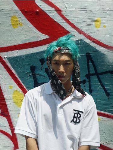 Jang Woo Hyuk.