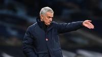 Saatnya Latih Timnas, Jose Mourinho?
