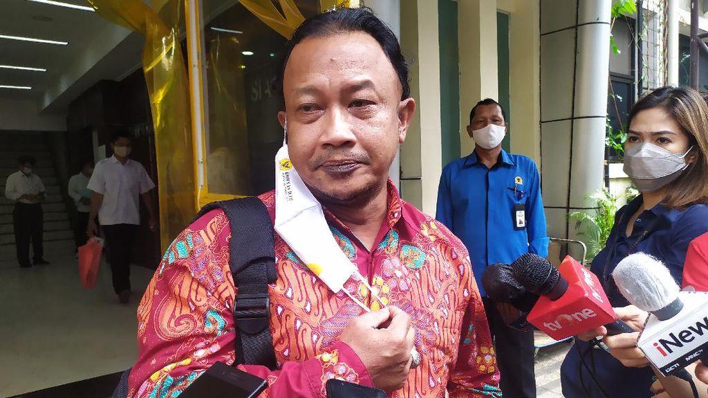 Komnas HAM Minta Mabes Polri Ambil Alih Kasus Perusakan Masjid Ahmadiyah