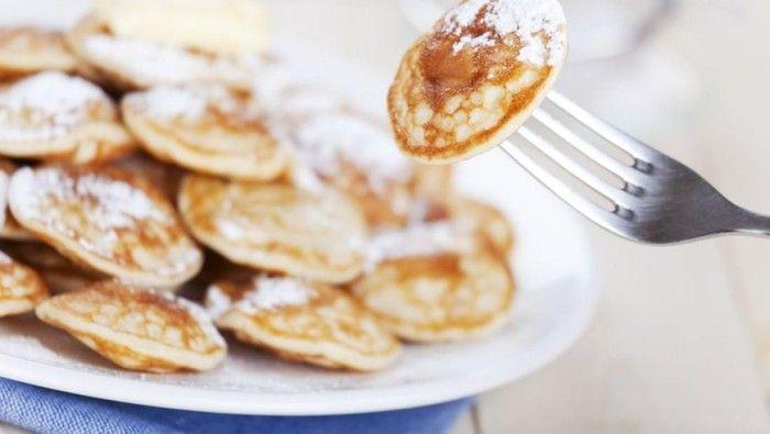 5 Kue Tradisional  Ini Selalu jadi Suguhan Istimewa Hari Natal