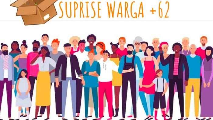 Kuis Warga +62