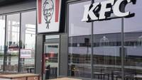 Iklannya Pernah Tayang di Vtube, KFC Bantah Mentah-mentah