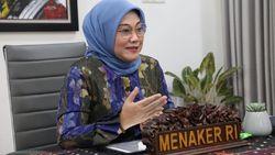 Deretan Menteri Ekonomi Jokowi yang Positif Corona