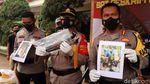 Ini Pemuda Sadis yang Gorok Kusir di Bandung