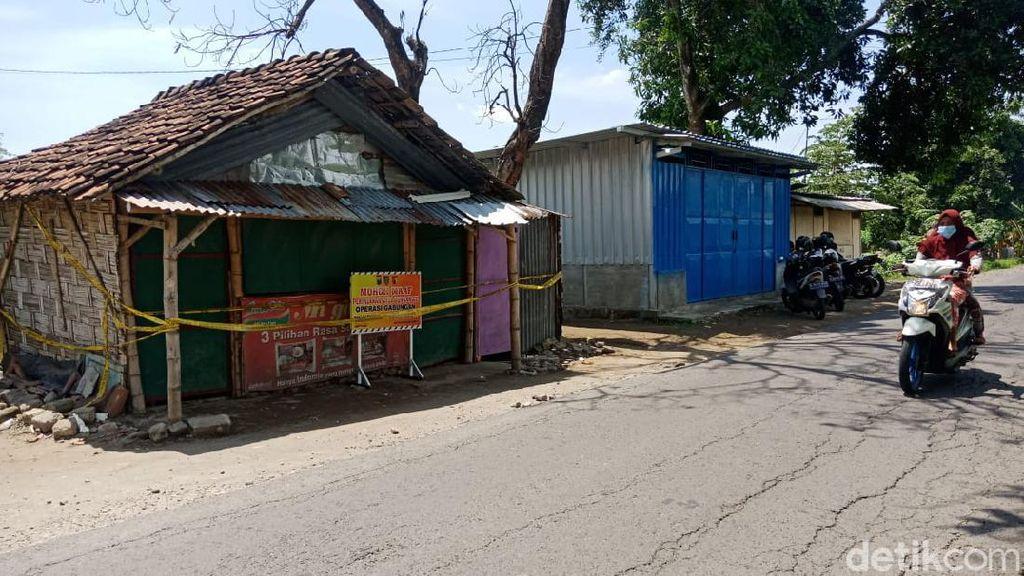 Janda di Jombang yang Tewas di Warung Nasi Dibunuh Perampok