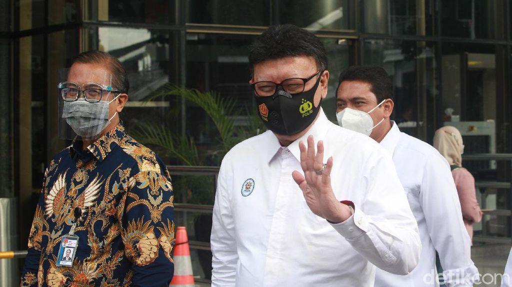 MenPAN-RB Ungkap Pencegahan Korupsi di Perizinan-Tata Niaga Tinggi